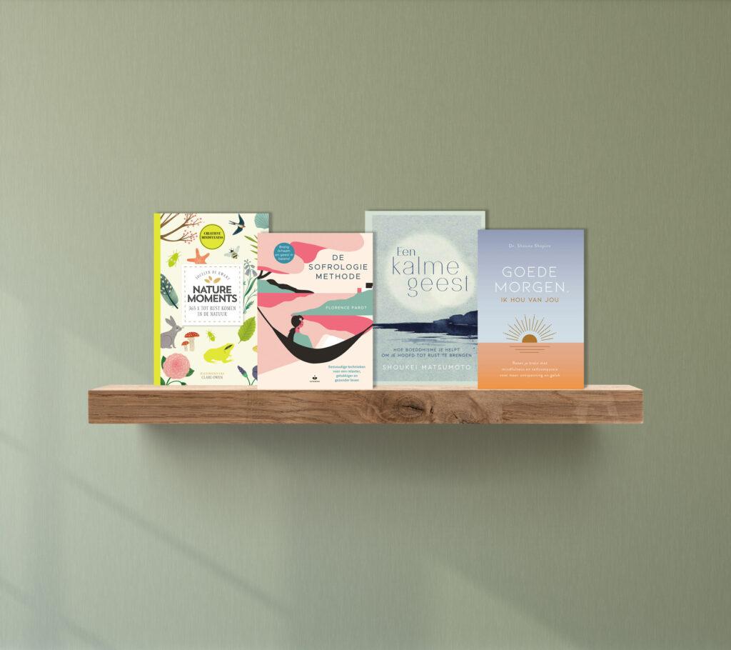 boekenplank Altamira